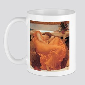 Frederic Leighton Flaming June Mug